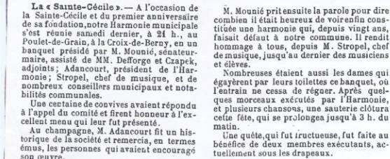 Article de 1929